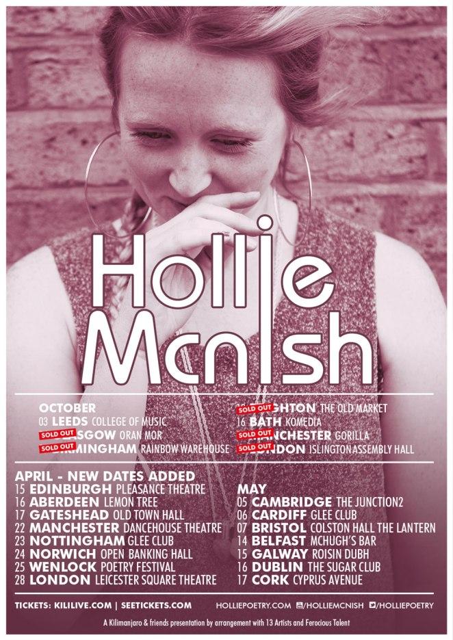HollieMcNish_Tour_Corkweb